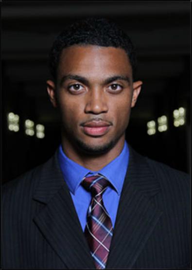Alvin Moore